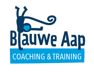Blauwe aap – Coaching & Training